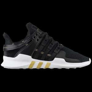 Size 6 Adidas EQT ADV Sneakers